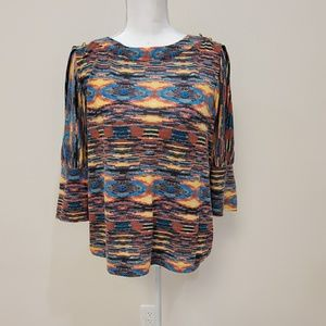 New Directions women's top. Size PXL